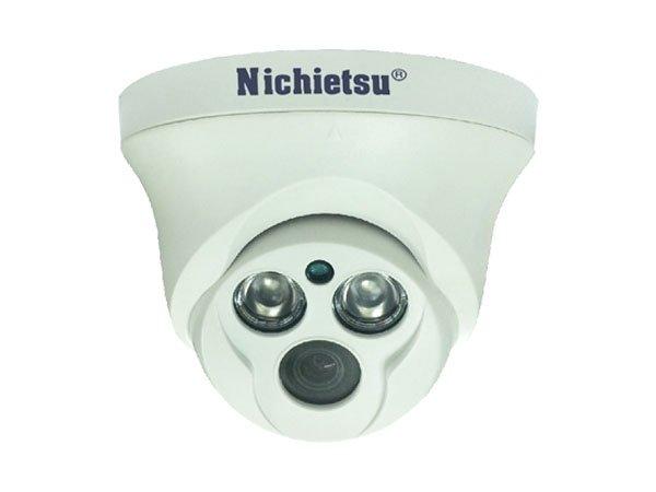 Camera AHD Nichietsu NC-104A/1M