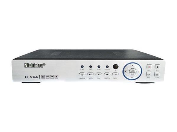 Đầu ghi hình 08 kênh AHD Nichietsu NDR-08RT5 1HDD