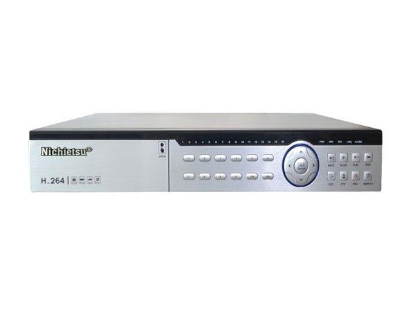 Đầu ghi hình 32 kênh AHD Nichietsu NDR-32RT/AHD 4HDD